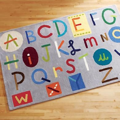 Rugs Kids Rugs And Alphabet On Pinterest