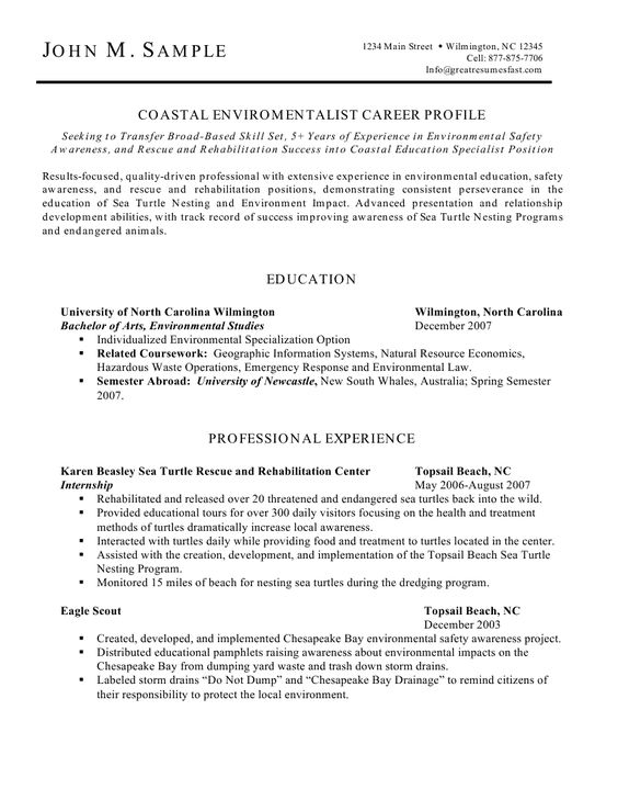 Stay At Home Mom Back To Work Resume Examples | Resume | Pinterest