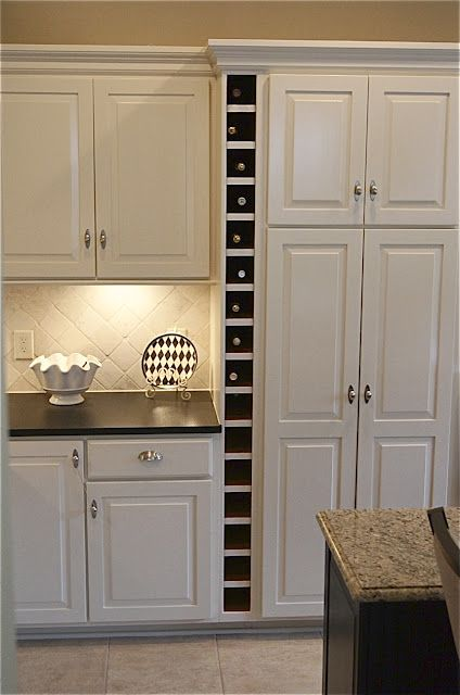 17 Best Images About Kitchen Wine Rack Ideas Wine Racks