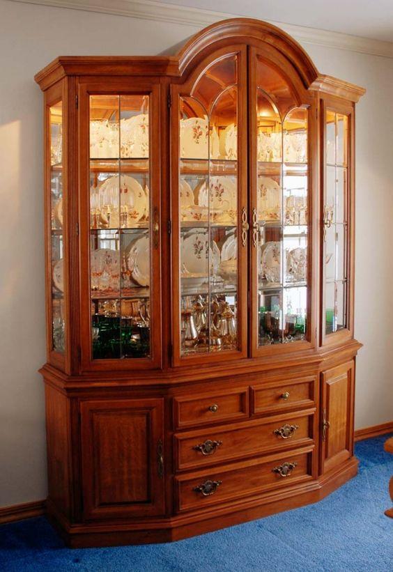 Furniture. 16 Top Living Room Cabinets Design. Excellent Teak Wood