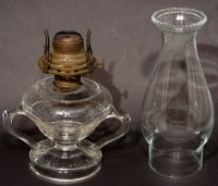 Oil lamps, Queen anne and Fingers on Pinterest