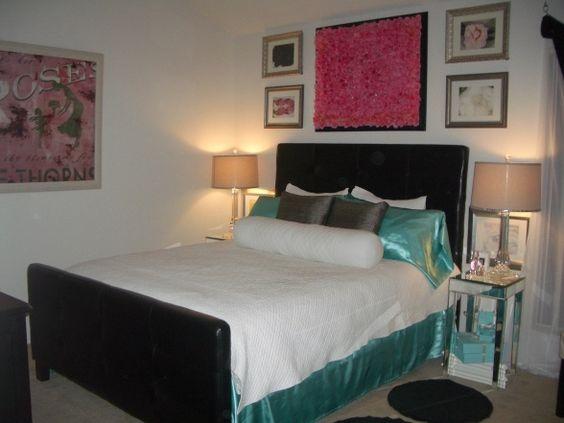 Single Women Bedroom Decorating Ideas