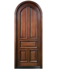 Arched Entrance Doors | ... Entry Doors | Illinois ...