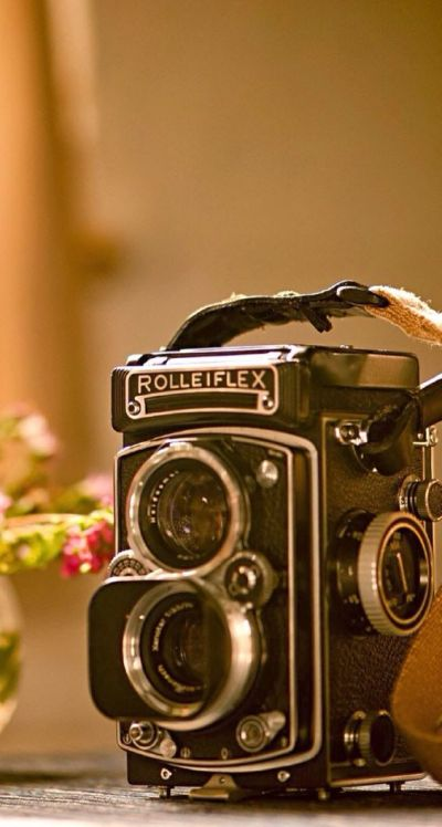 Old Camera. iPhone Wallpapers Vintage HD Backgrounds - @mobile9 | iPhone 6 & iPhone 6 Plus ...