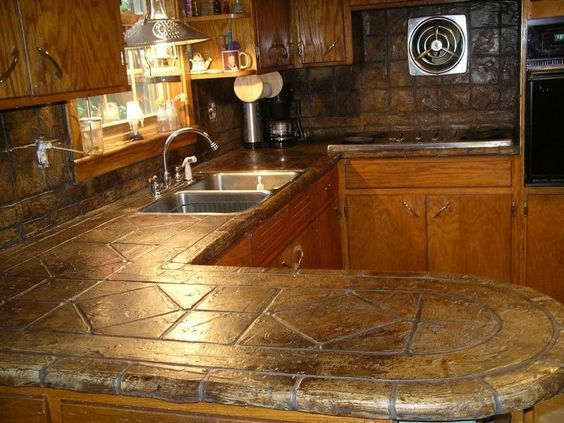Tumbled Stones Jacksonville Fl And Grout On Pinterest