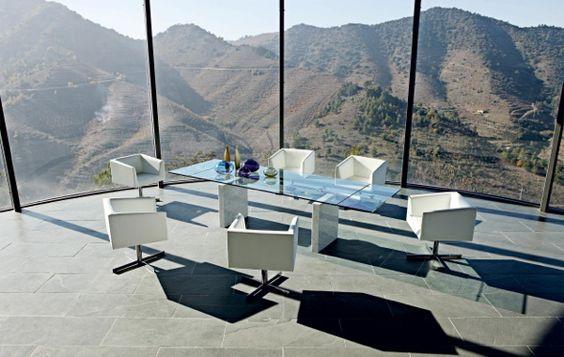 22 Moderne Esszimmer Möbel Stühle Und Esstische Von Roche Bobois   Moderne  Esszimmer Mobel Roche Bobois
