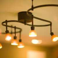kitchen light fixtures ceiling | Track Ceiling Lights ...