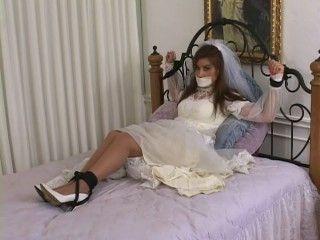 dominatrix and sissy wedding