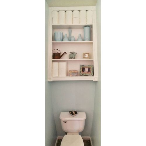 Medium Crop Of Small Wall Shelves Bathroom