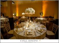 Romantic table setting | The Grand Ballroom | Pinterest ...