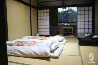 - Futon Traditional style of Japanese bedding ...