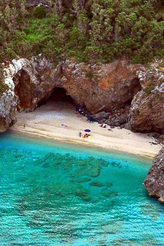 ✯ Mylopotamos - Crete, Greece: