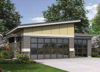 Garage plans, Garage and Garage house on Pinterest