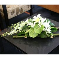 Modern wedding Floral Arrangements | Coffee Table 2 ...