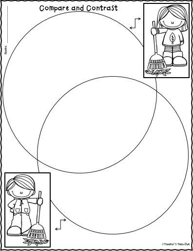 venn diagram for smartboard
