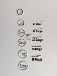 18 Gauge Earrings For Cartilage - Electrical Schematic