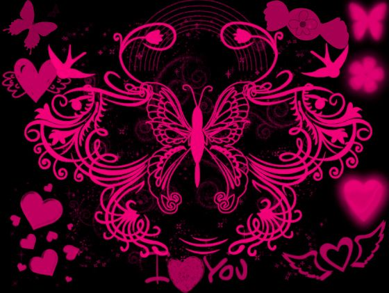 Animal Print Wallpaper For Bedrooms Pink And Black Backgrounds Pink And Black Wallpaper
