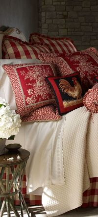 French Laundry Country Bedding   Luxury Bedding Sets ...