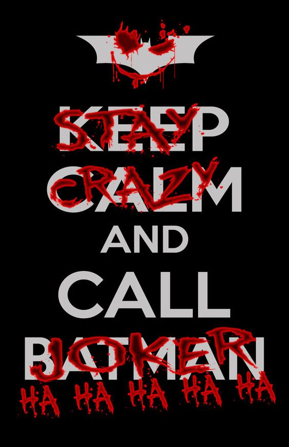Chibi Hulk Cute Wallpaper Keep Calm Batman Joker Poster Art Print Wall By