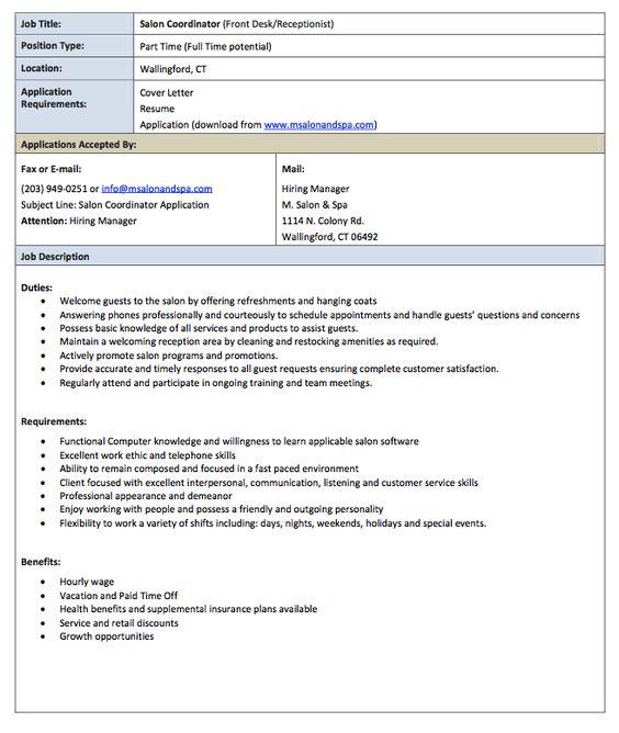 resume cv cover letter table busser job description image titled - Table Busser Job Description