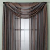 Sicily Scarf Valance | For the Home | Pinterest | Scarf ...