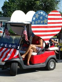 4th of july golf cart decorating ideas - Yahoo! Search ...