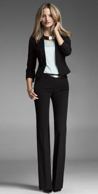work clothes for women 5 best outfits: