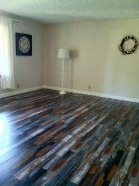 Pergo Max Floor...soooooooooooo cool! :) | New House Plans ...