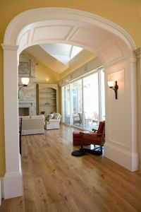 The square, Foyers and Arches on Pinterest