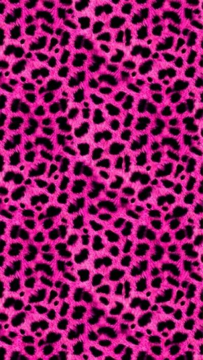 Pink animal print wallpaper iphone | Wallpaper iphone | Pinterest | Animals, Pink and Animal ...