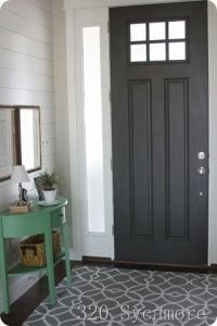 Bronze, Doors and Front doors on Pinterest