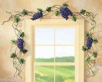 Kitchen walls, Wall decorations and Wall decor on Pinterest