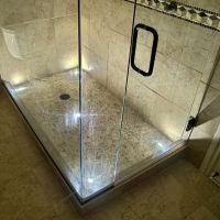 Indoor Recessed Dek Dot LED Light Kit in LED Bath and