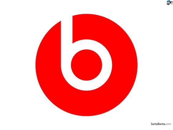 Dr Dre Wallpaper Hd This Is The Beats Logo I Think Its A Very Simple Logo But