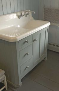 Sinks, Farmhouse and Farmhouse sinks on Pinterest