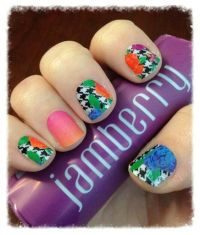 Jamberry nails- Forget the rules and fruit punch! Order ...