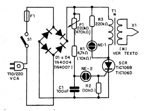 how to build electromagnetic field detector