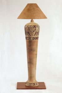 Floor Lamps   Southwest Lamps, Southwestern Floor Lamps ...