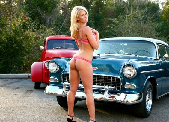Car Drifting Wallpaper Hd 1080p Sexy Classic Car Model Drove My Chevy To The Levy