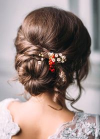 12 Gorgeous Hairstyles For Your Summer Wedding ...