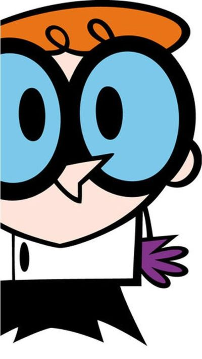 Dexter's Laboratory. iPhone Wallpapers Cartoon Characters - Childhood Memories 90s Cartoon ...