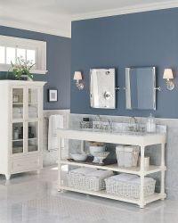 1000+ ideas about Slate Blue Walls on Pinterest   Blue ...
