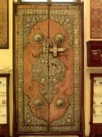 Love Doors!  Egyptian Doors | Egypt Picture - Turkish ...
