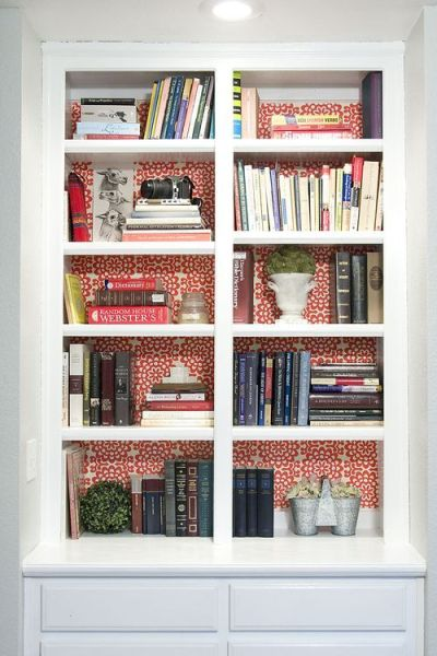 wallpaper behind the shelves   For the Home   Pinterest   Wallpapers, Shelves and The O'jays