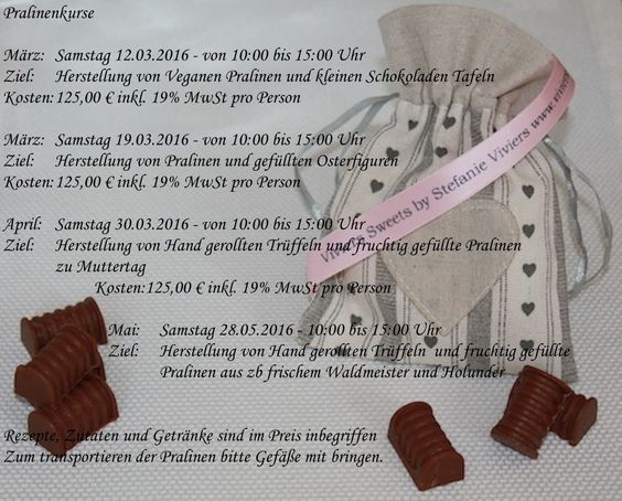 Viviers Sweets by Stefanie Viviers (stefanieviviers) on Pinterest - 125 kosten