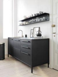 Vipp Kitchen | Taarbk, Danmark | Vipp Kitchen | Pinterest ...