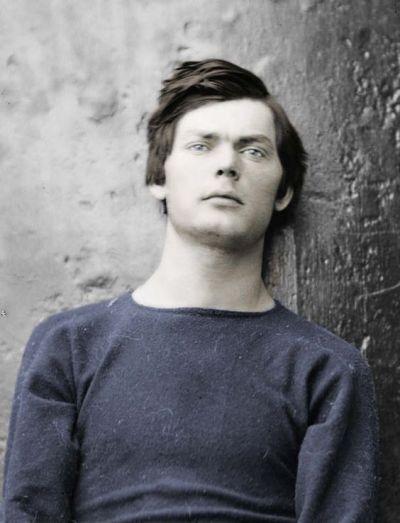 Lewis Thornton Powell | Lincoln's Assassins | Pinterest