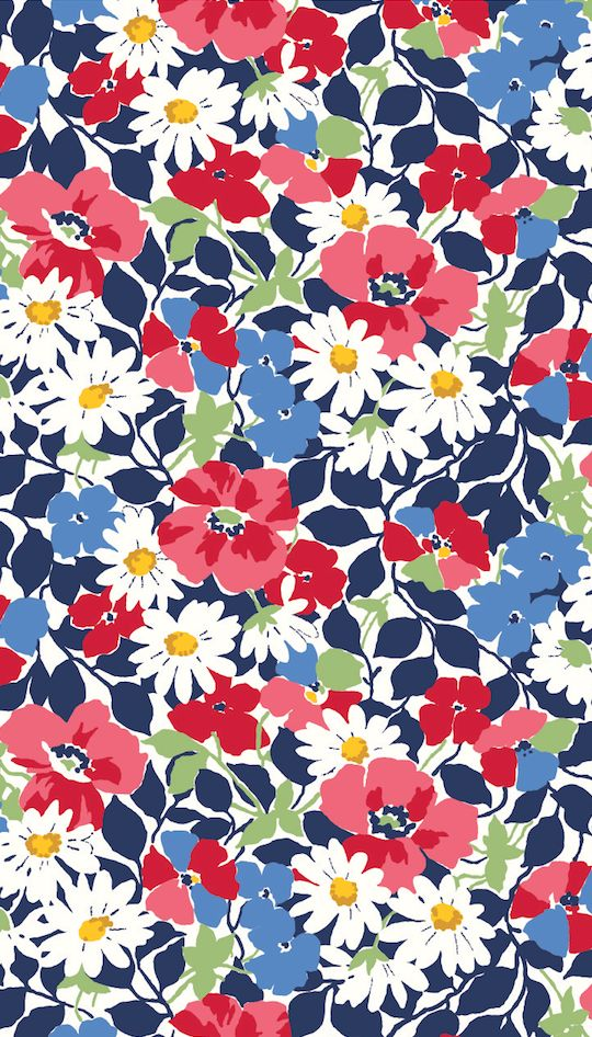 Wallpaper Cath Kidston Iphone Vera Bradley Summer Cottage Fall Winter 2016 2017