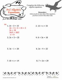 Easy Algebra | Fifth grade, Numbers and Search