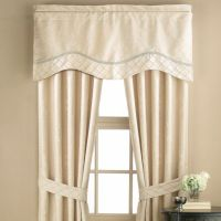 Master Bedroom Window Curtain Panels - Bed Bath & Beyond ...
